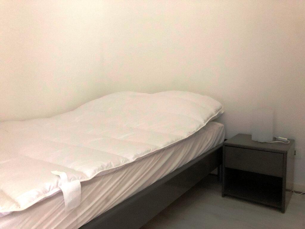 Appartement à louer 2 30m2 à Tournefeuille vignette-8