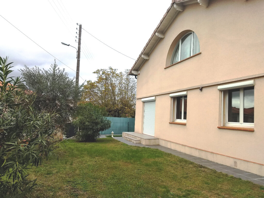 Maison à louer 5 105m2 à Blagnac vignette-1