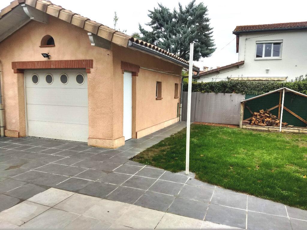 Maison à louer 5 105m2 à Blagnac vignette-2