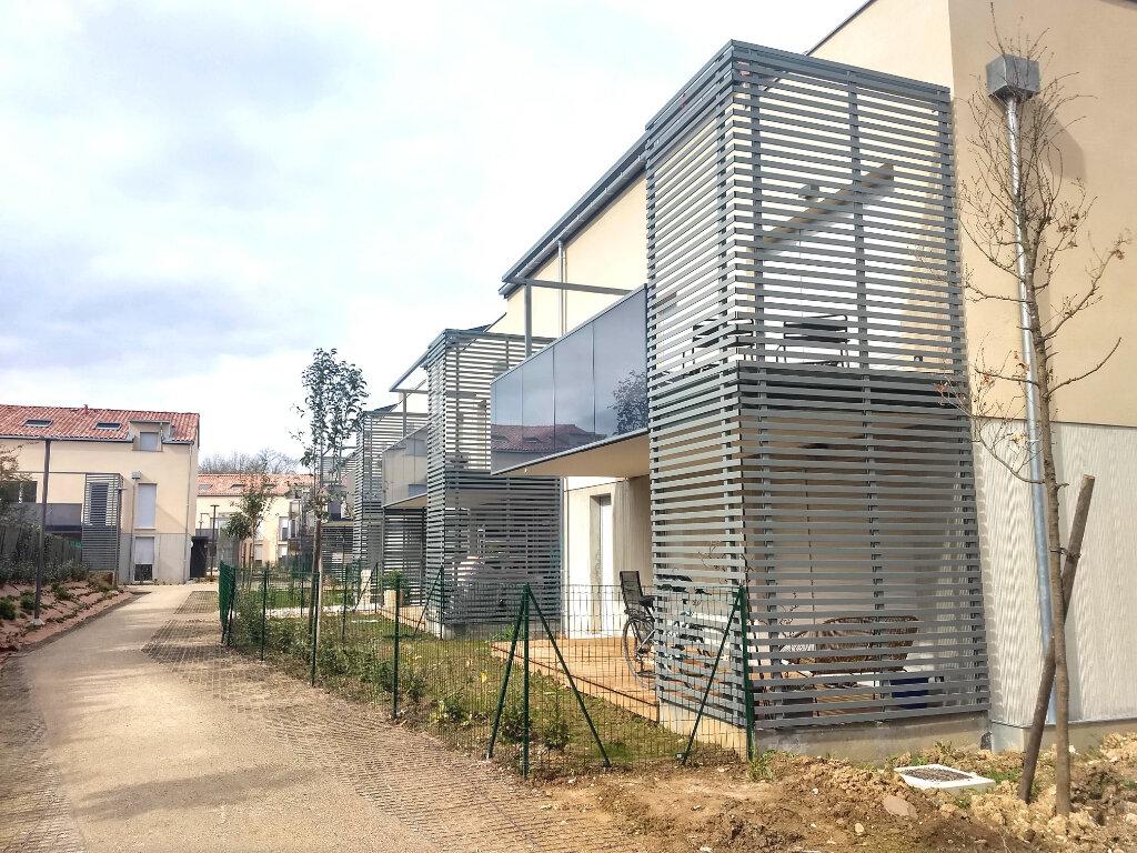 Appartement à louer 4 83.8m2 à Tournefeuille vignette-1