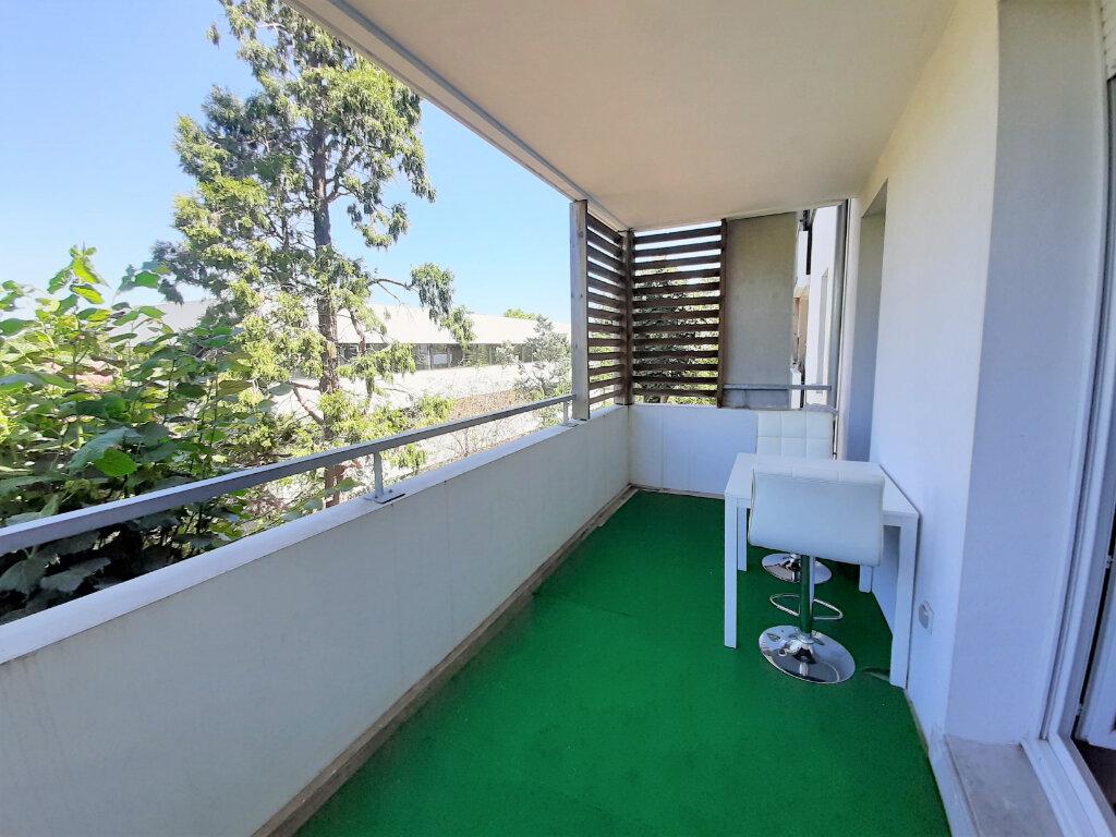 Appartement à vendre 2 38.07m2 à Toulouse vignette-1