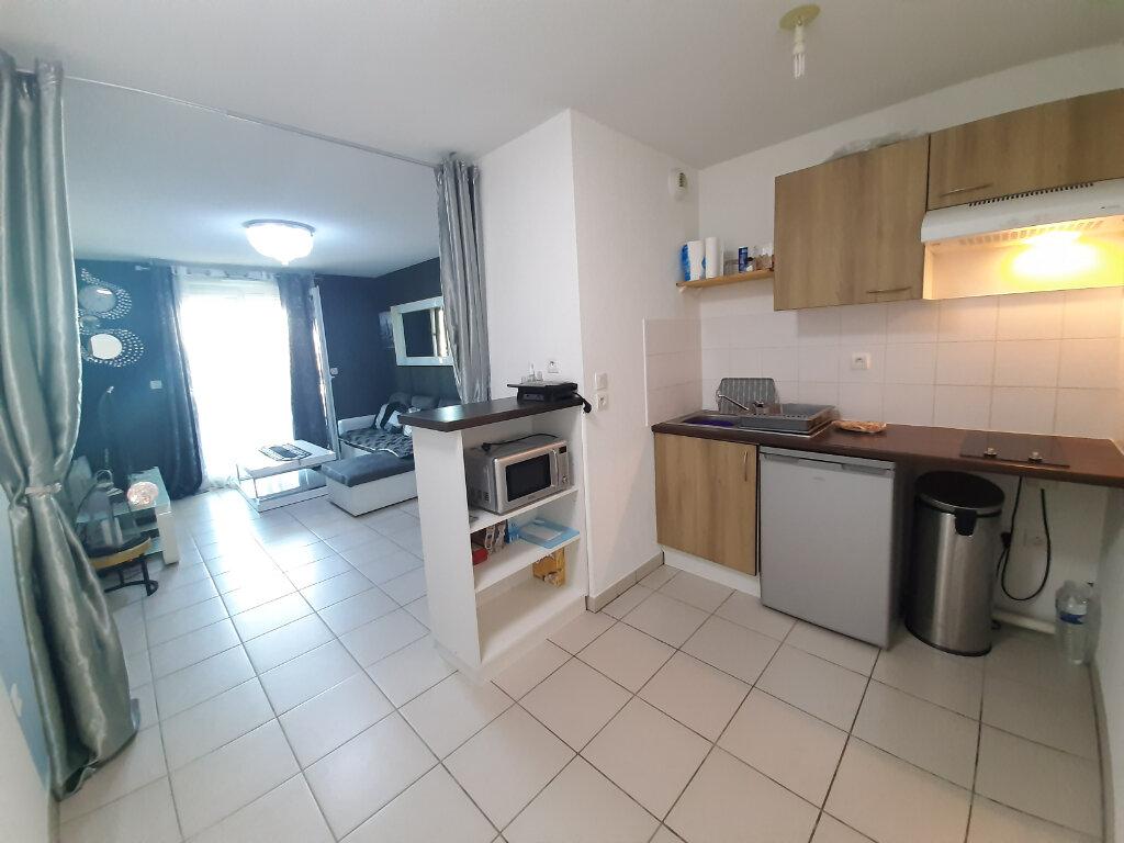 Appartement à vendre 2 38.07m2 à Toulouse vignette-2