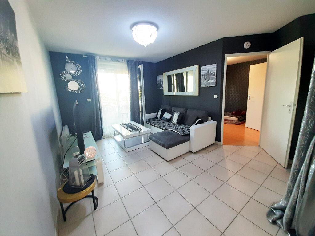 Appartement à vendre 2 38.07m2 à Toulouse vignette-3