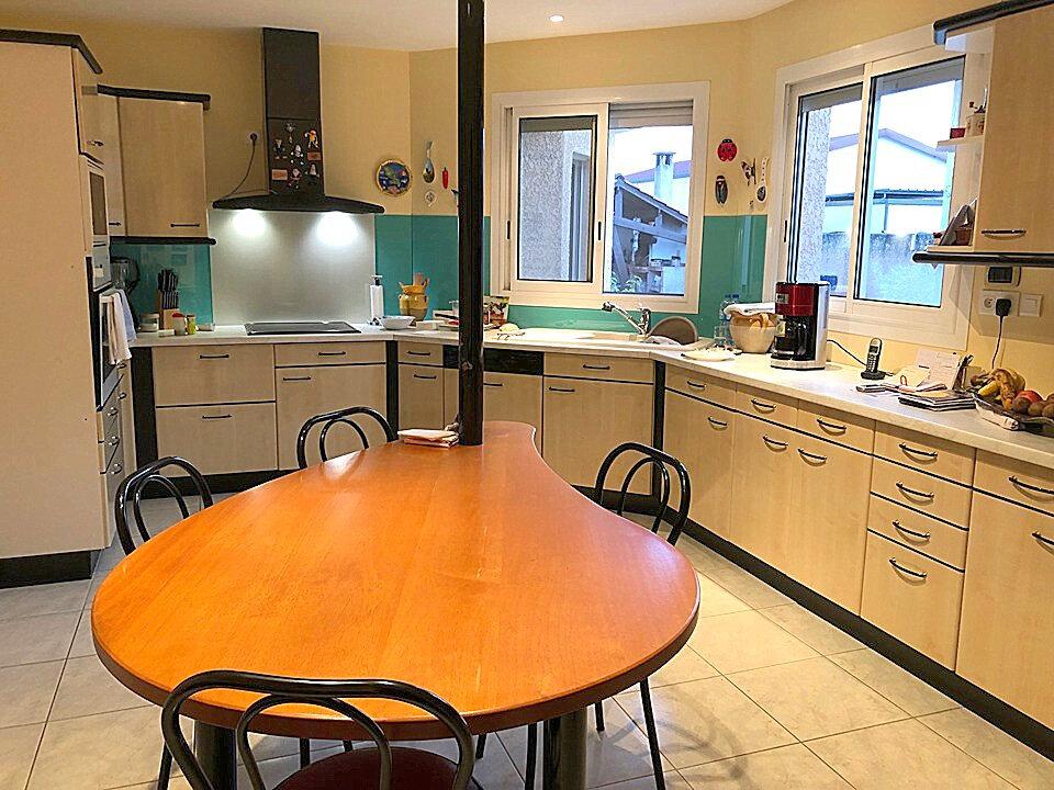 Maison à vendre 4 150m2 à Gagnac-sur-Garonne vignette-3