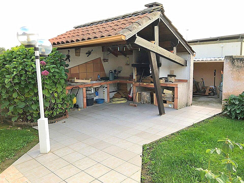 Maison à vendre 4 150m2 à Gagnac-sur-Garonne vignette-6