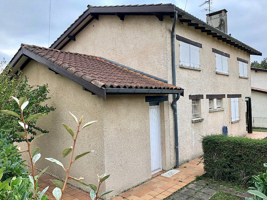 Maison à vendre 5 115m2 à Launaguet vignette-3