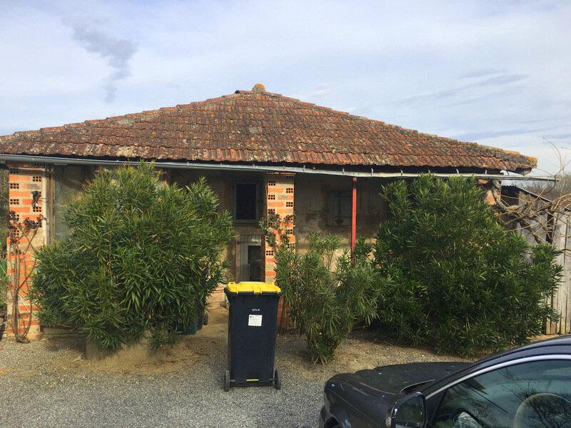Maison à vendre 10 230m2 à Villaudric vignette-3