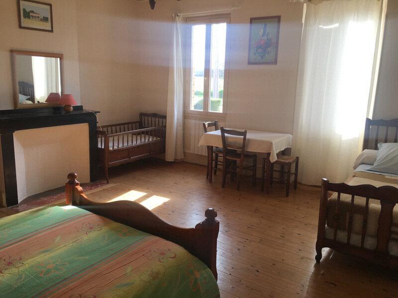 Maison à vendre 10 230m2 à Villaudric vignette-6