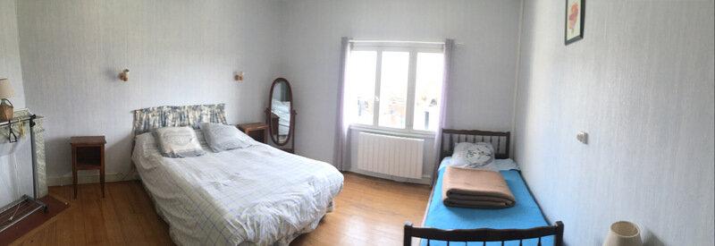 Maison à vendre 10 230m2 à Villaudric vignette-8