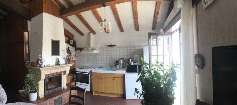 Maison à vendre 10 230m2 à Villaudric vignette-11