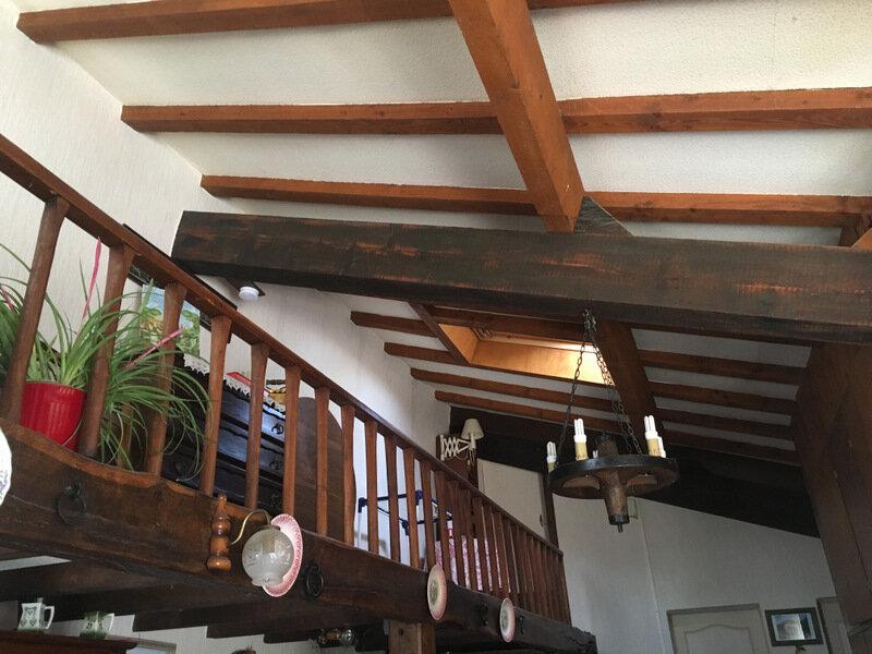 Maison à vendre 10 230m2 à Villaudric vignette-12