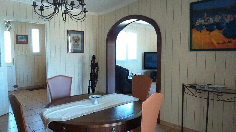 Maison à vendre 6 160m2 à Saint-Sauveur vignette-9