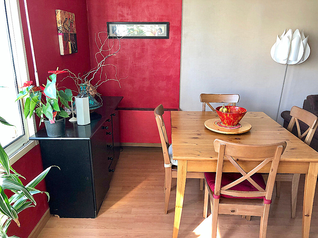 Appartement à vendre 4 86m2 à Toulouse vignette-8