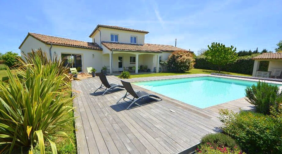 Maison à vendre 5 166m2 à Villematier vignette-1