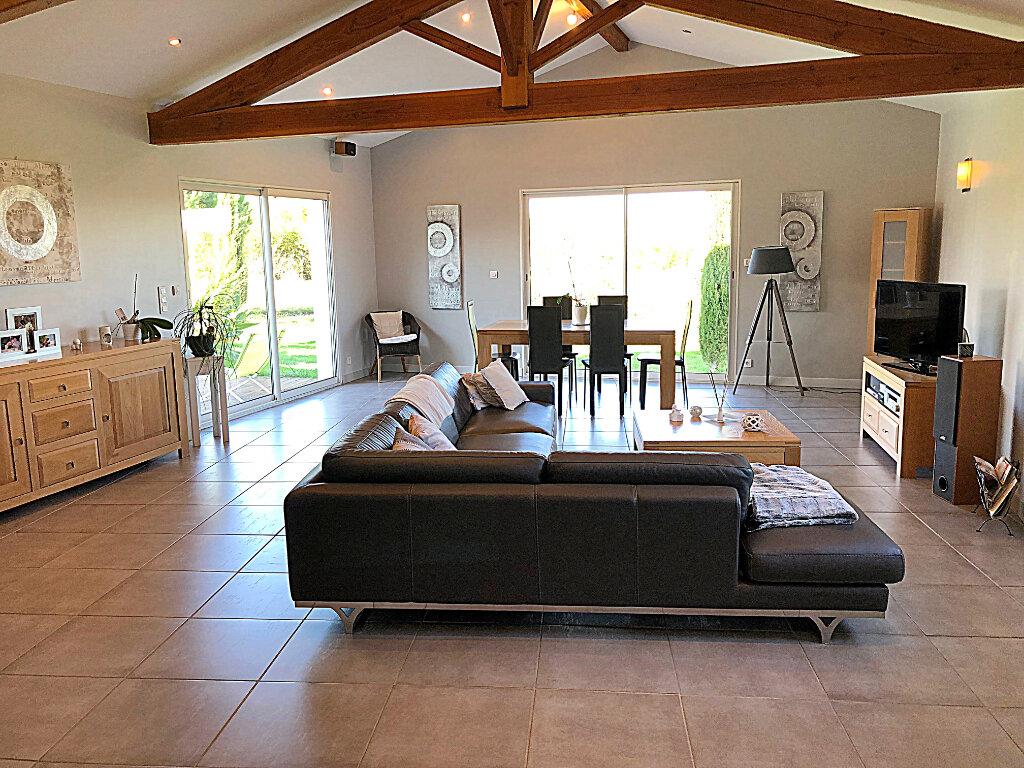 Maison à vendre 5 166m2 à Villematier vignette-4