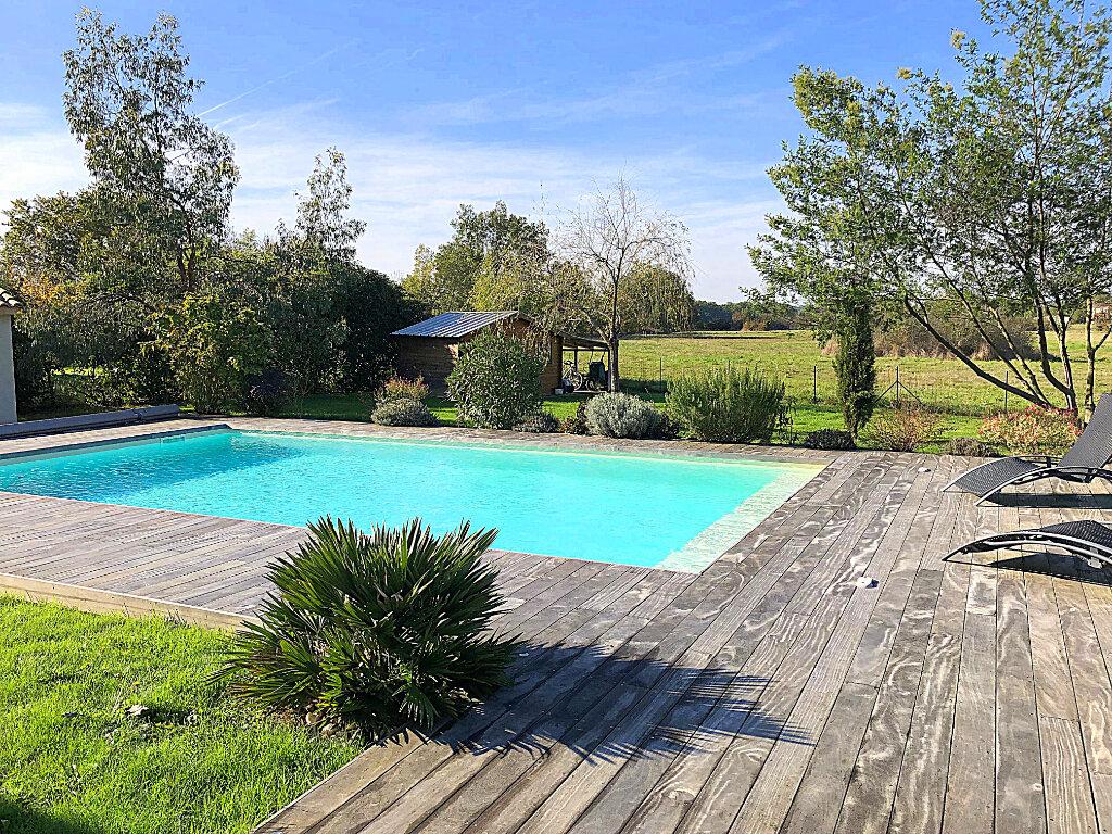 Maison à vendre 5 166m2 à Villematier vignette-6