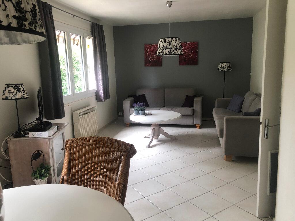 Maison à vendre 5 75m2 à Asnières vignette-3