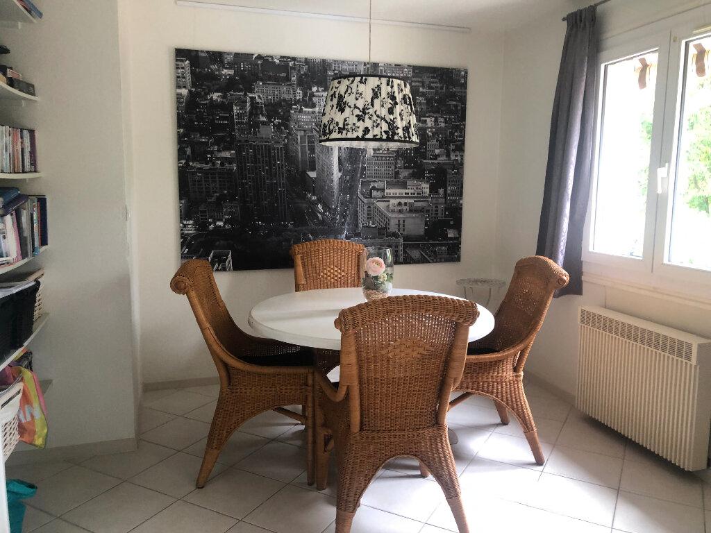 Maison à vendre 5 75m2 à Asnières vignette-9