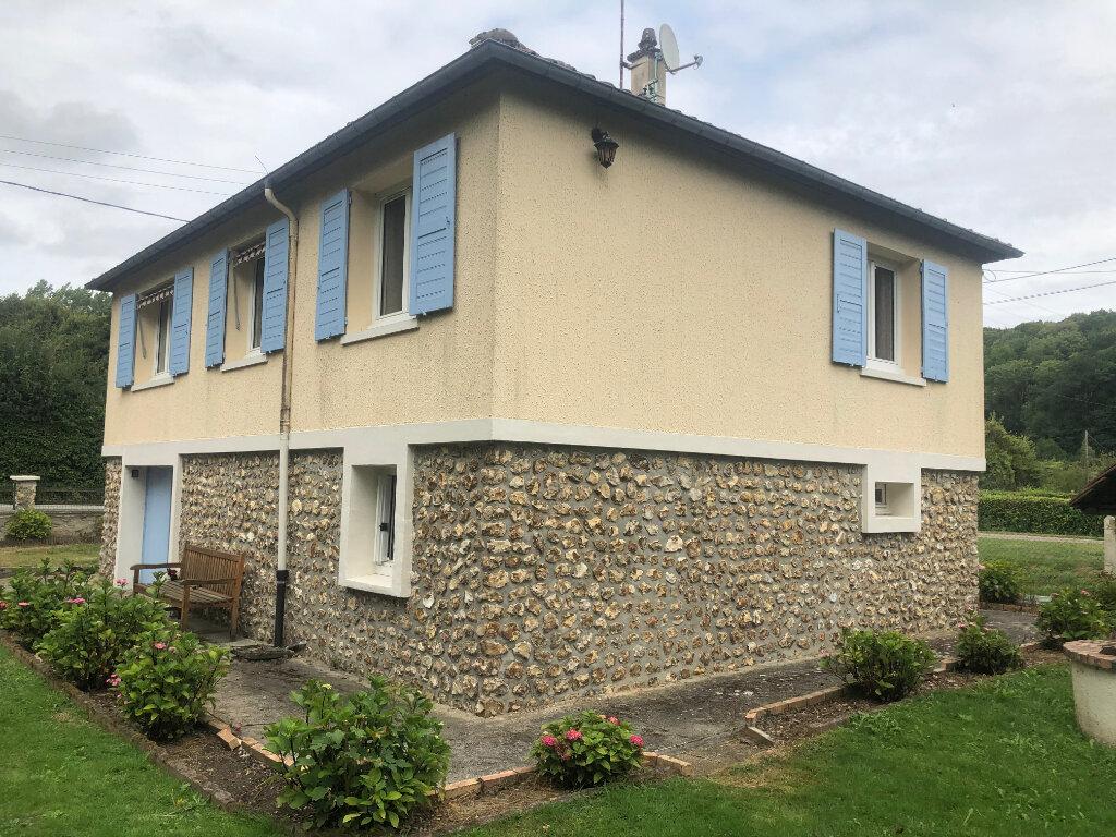 Maison à vendre 5 75m2 à Asnières vignette-12