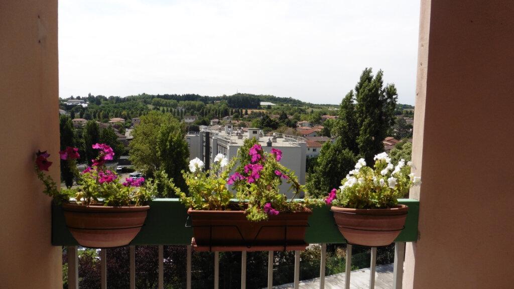 Appartement à louer 4 85.11m2 à Saint-Genis-Laval vignette-7