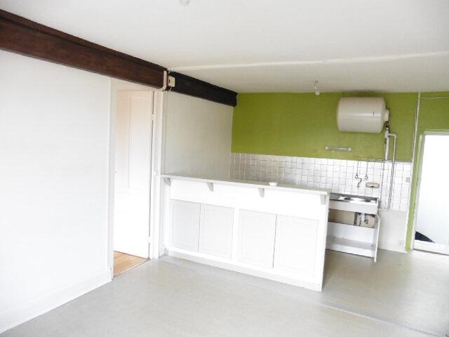 Appartement à louer 2 45.97m2 à Thurins vignette-3