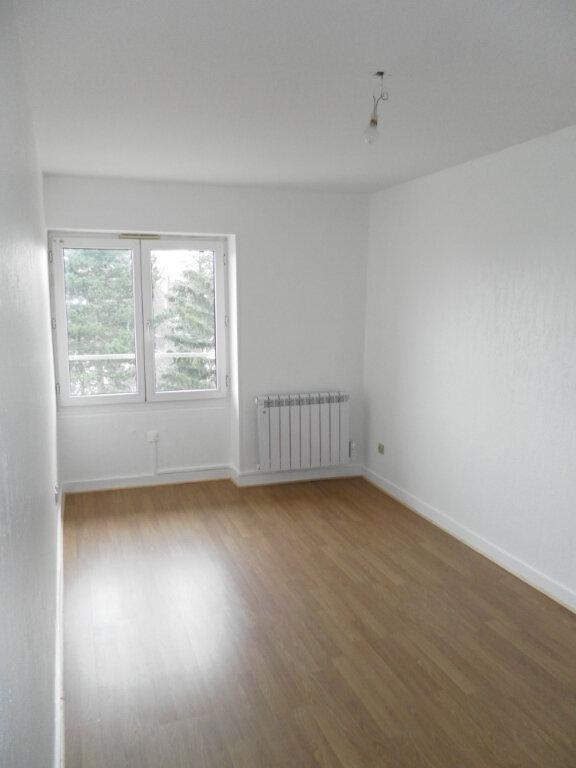 Appartement à louer 2 35.62m2 à Saint-Genis-Laval vignette-4