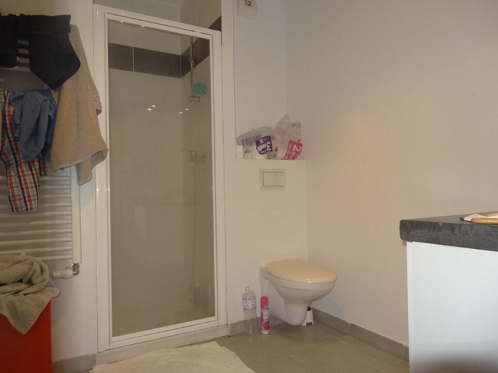 Appartement à louer 2 34.67m2 à Pierre-Bénite vignette-6
