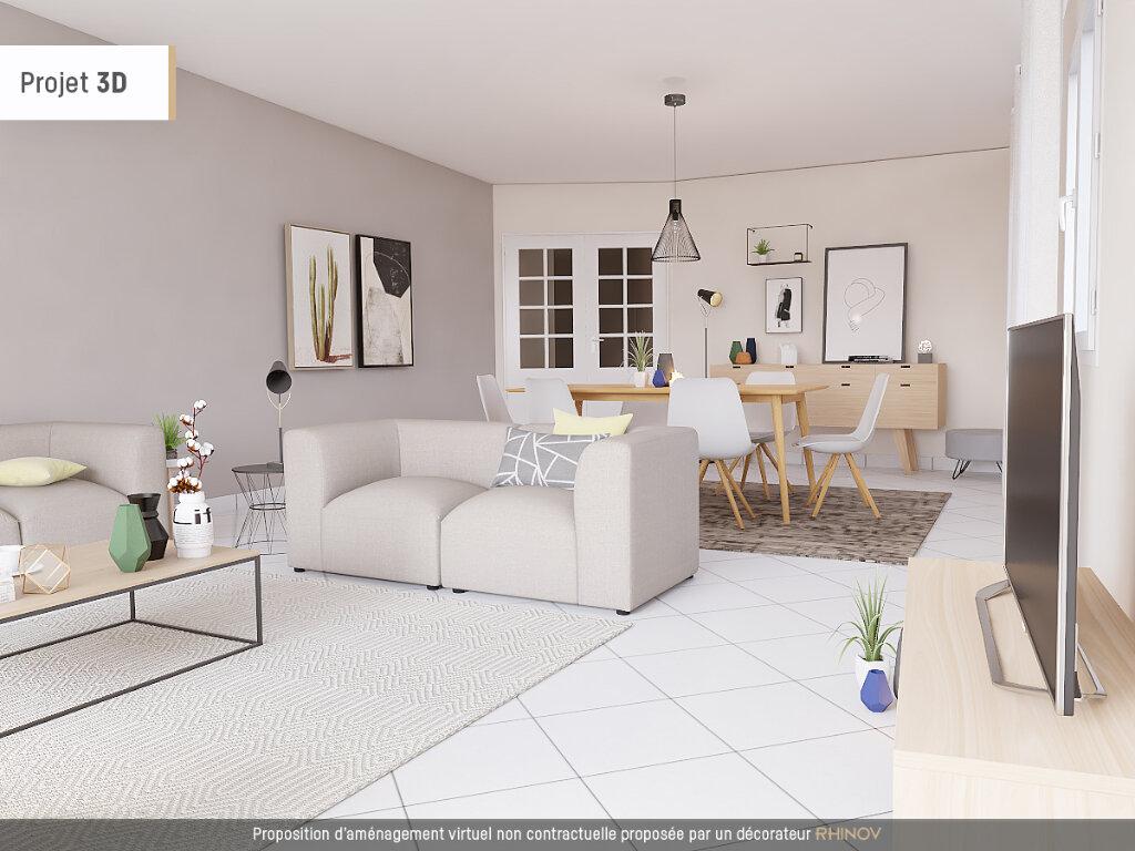 Maison à louer 5 119m2 à Saint-Genis-Laval vignette-1