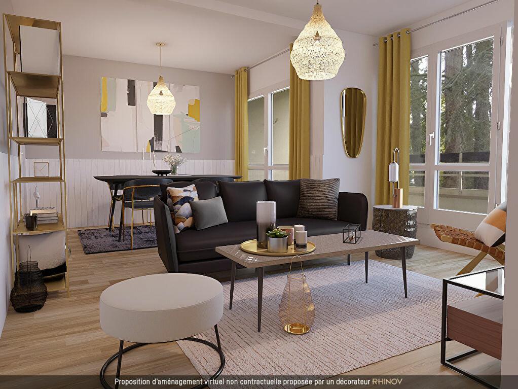 Appartement à vendre 5 96.07m2 à Saint-Genis-Laval vignette-1