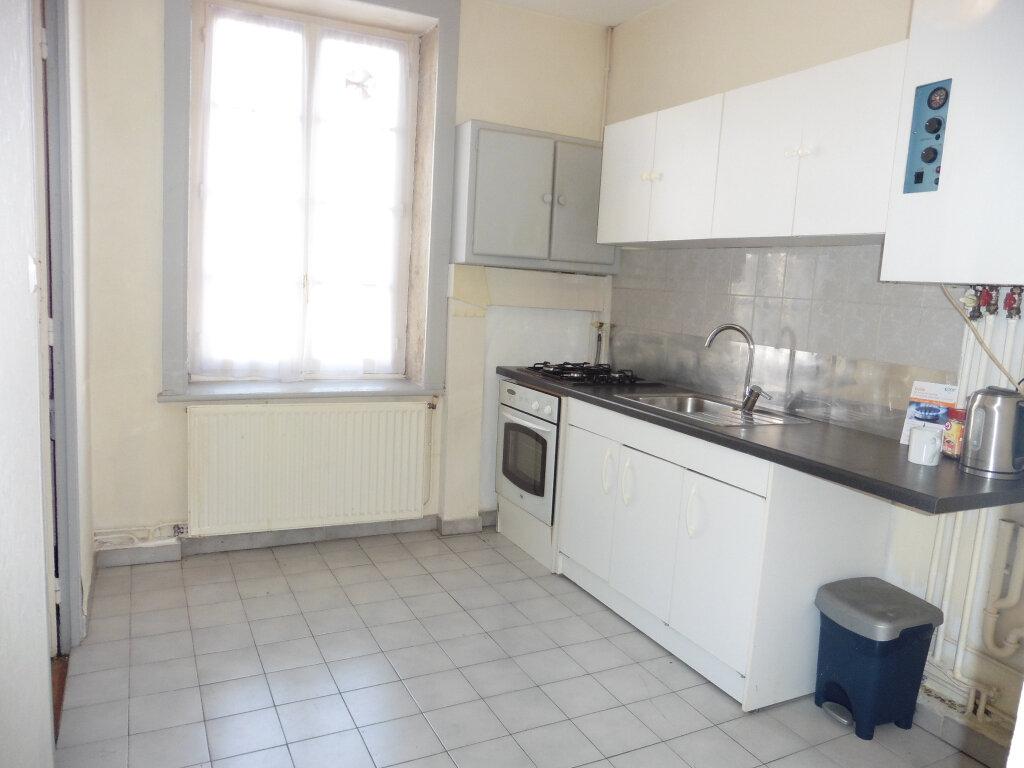 Appartement à louer 2 47.02m2 à Irigny vignette-2