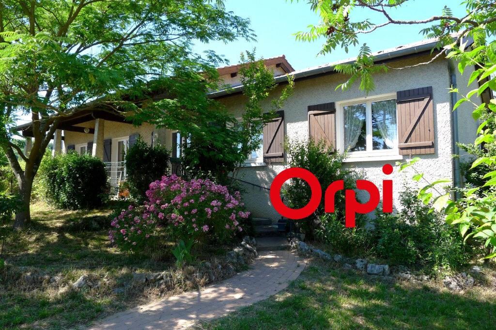 Maison à vendre 4 105m2 à Montagny vignette-1