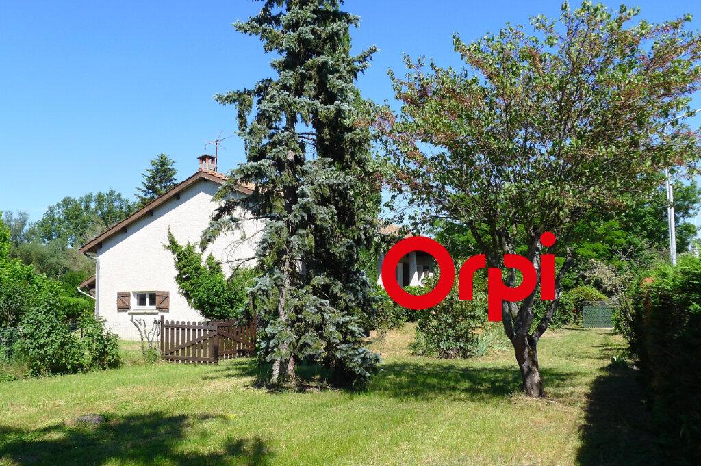 Maison à vendre 4 105m2 à Montagny vignette-3