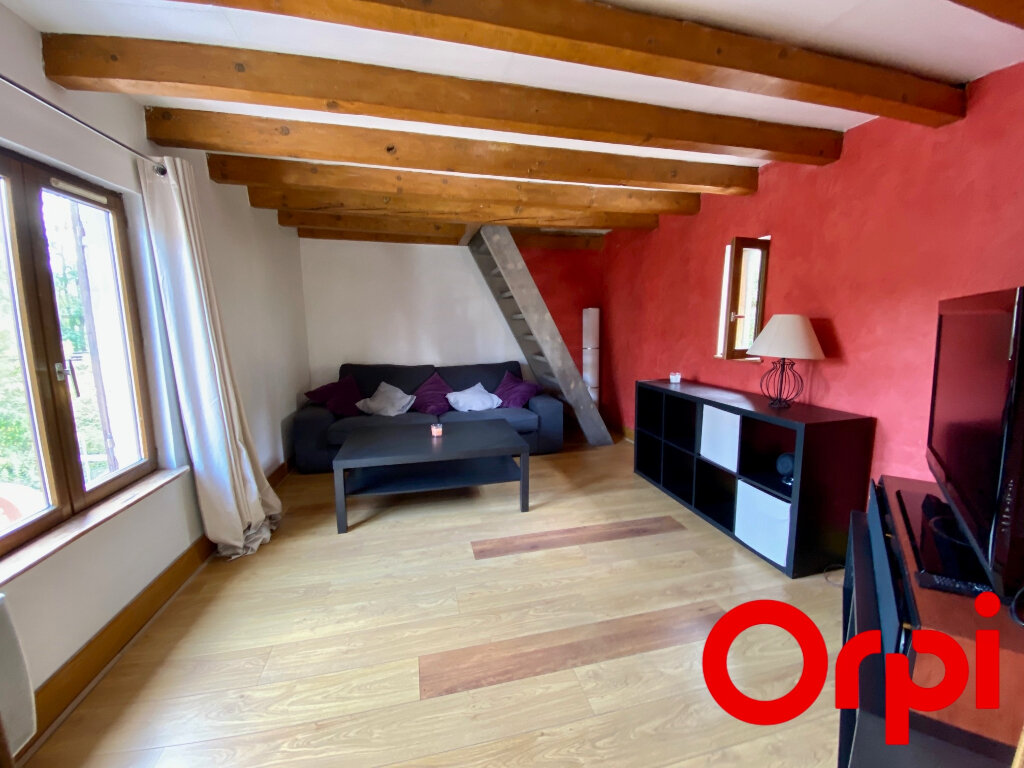 Appartement à vendre 3 59m2 à L'Arbresle vignette-2