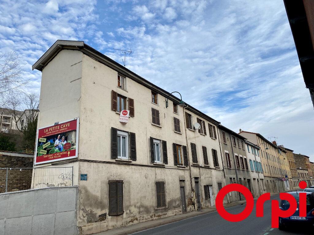 Appartement à vendre 3 59m2 à L'Arbresle vignette-11