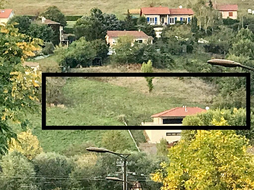 Terrain à vendre 0 830m2 à Sourcieux-les-Mines vignette-7