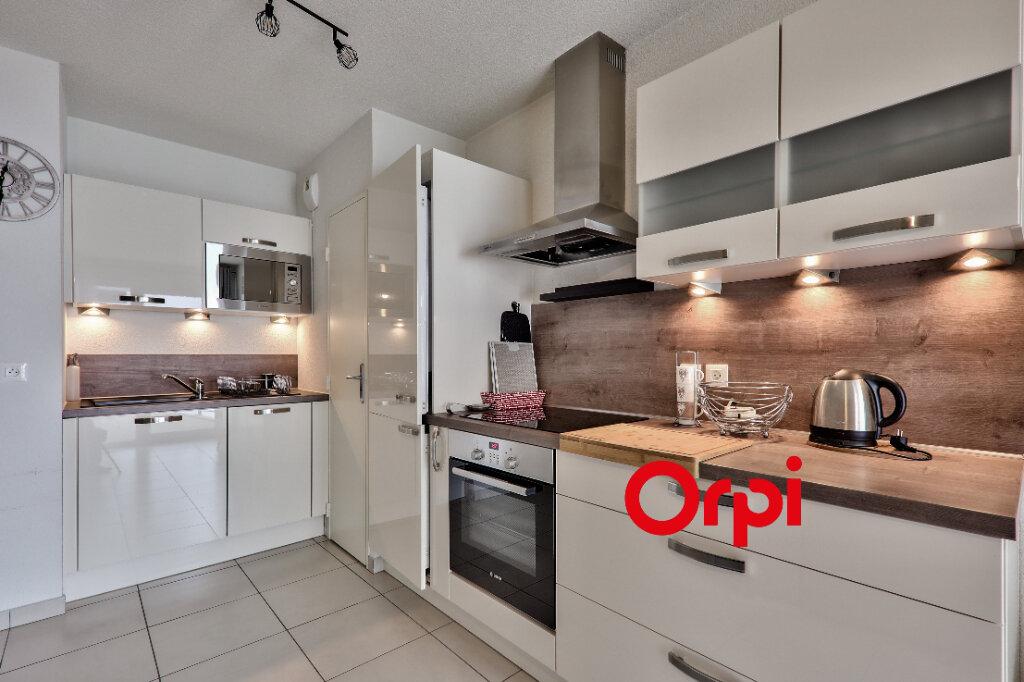Appartement à vendre 2 39.87m2 à Rillieux-la-Pape vignette-1