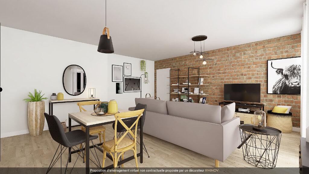 Appartement à vendre 4 79m2 à Rillieux-la-Pape vignette-1