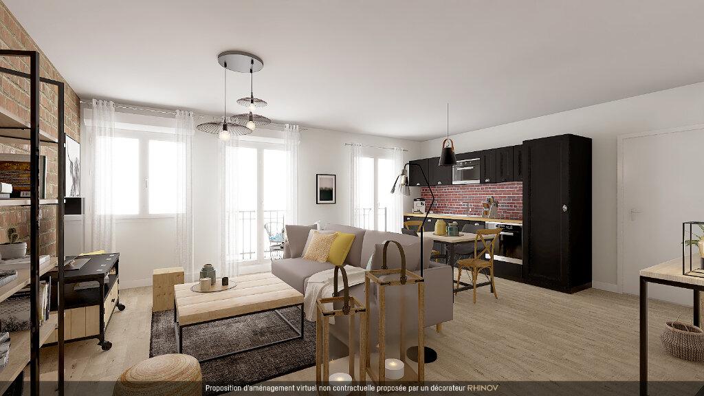 Appartement à vendre 4 79m2 à Rillieux-la-Pape vignette-2