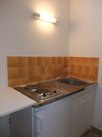 Appartement à louer 2 37m2 à Blois vignette-9