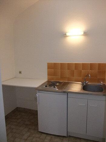 Appartement à louer 2 37m2 à Blois vignette-10