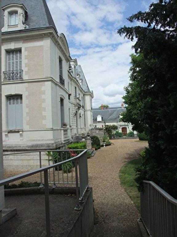 Appartement à louer 1 30m2 à Blois vignette-7