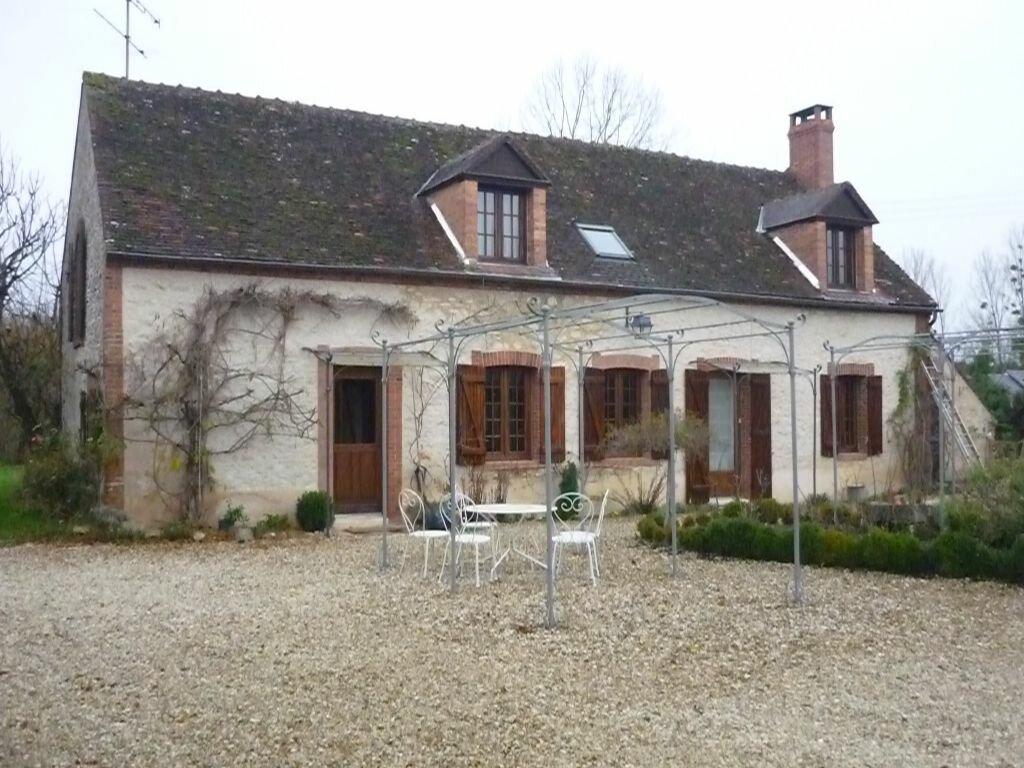 Maison à vendre 6 190m2 à Chailly-en-Gâtinais vignette-2