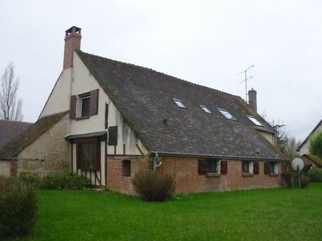Maison à vendre 6 190m2 à Chailly-en-Gâtinais vignette-6