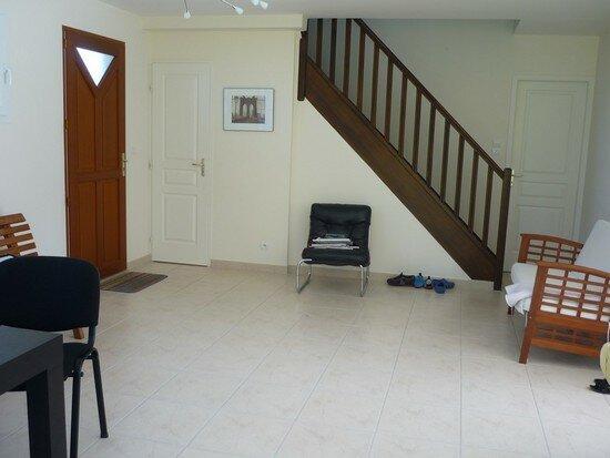 Maison à vendre 6 160m2 à Beauchamps-sur-Huillard vignette-3