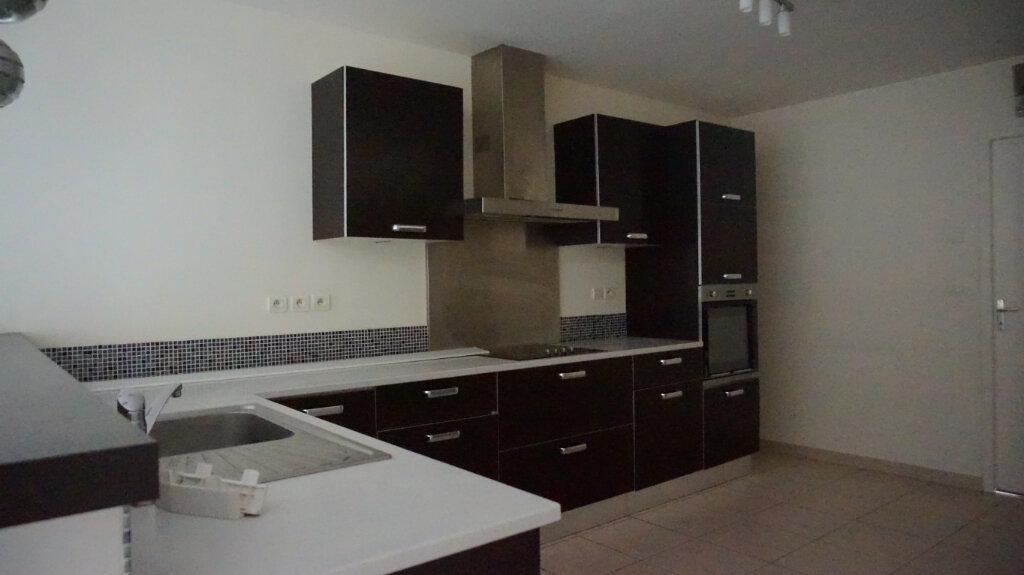Maison à vendre 6 160m2 à Beauchamps-sur-Huillard vignette-5