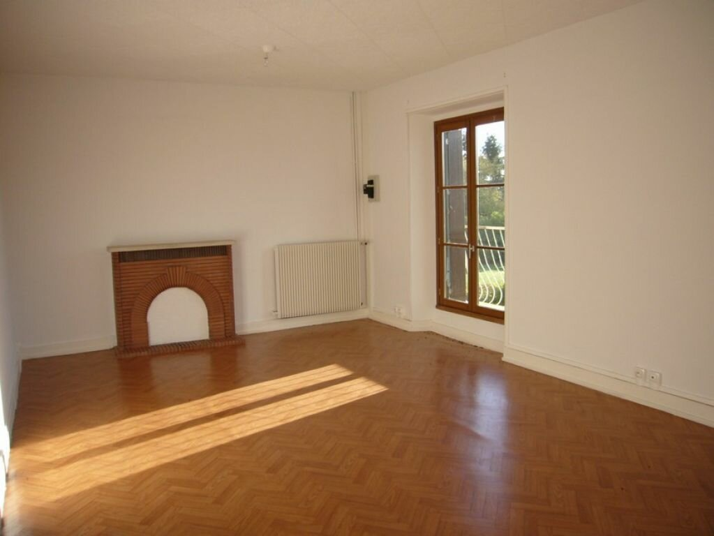 Appartement à louer 4 105m2 à Presnoy vignette-1