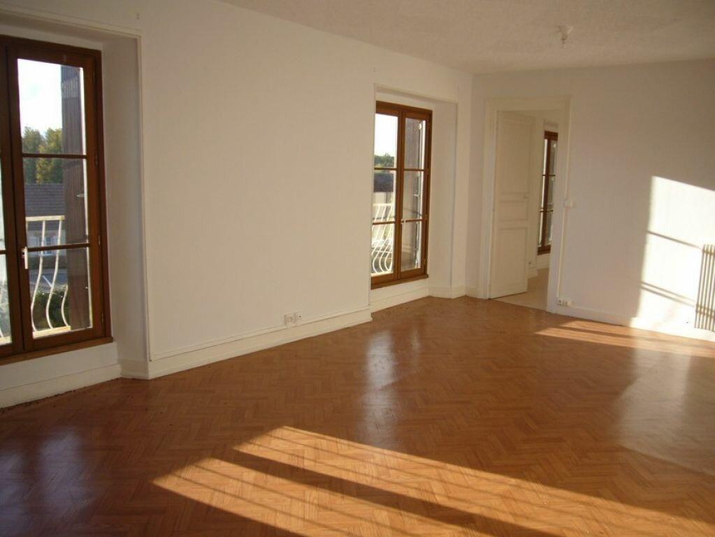 Appartement à louer 4 105m2 à Presnoy vignette-2