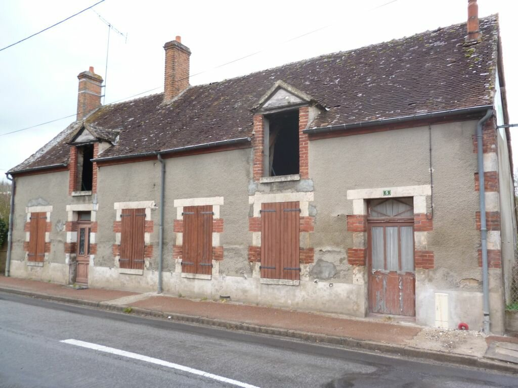 Maison à vendre 5 120m2 à Montereau vignette-1