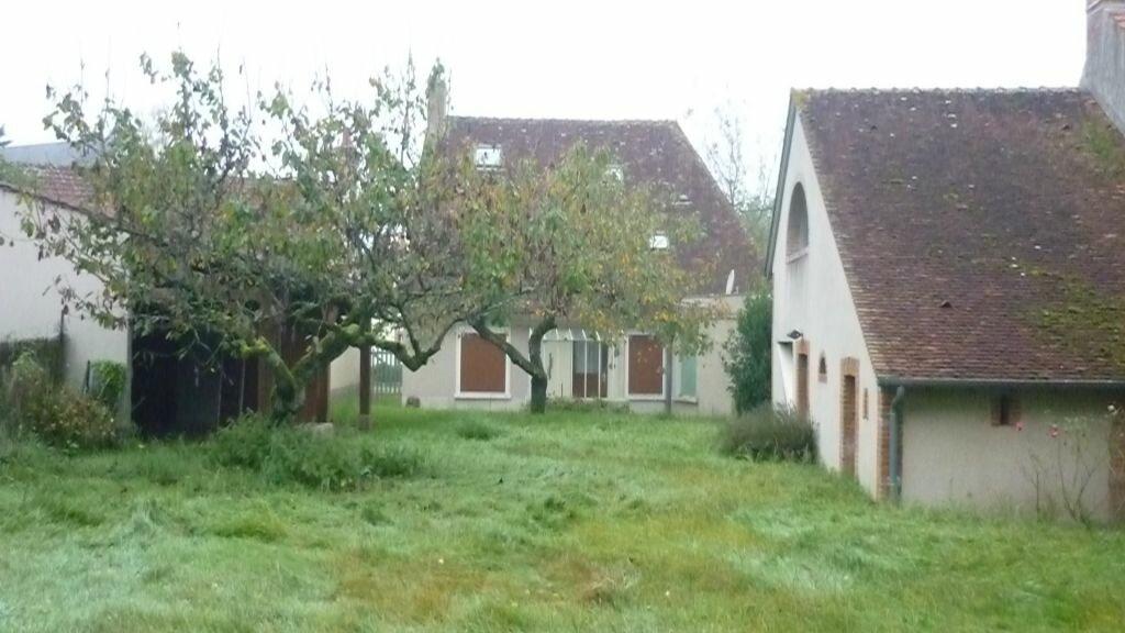 Maison à vendre 7 157m2 à Vieilles-Maisons-sur-Joudry vignette-1