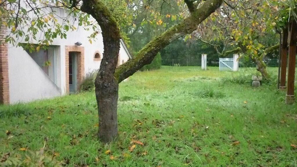 Maison à vendre 7 157m2 à Vieilles-Maisons-sur-Joudry vignette-2